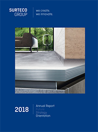 Annual financial report 2018